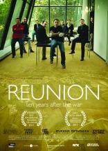 Reunion-ten years after the war